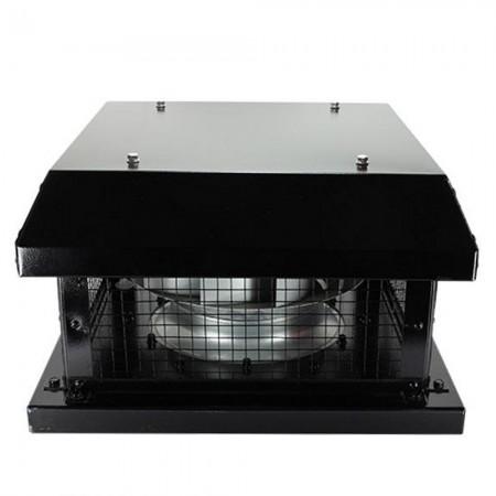 Led osvětlení kuchyňské linky Kabinet II 4W, 360lm, WW, hliník