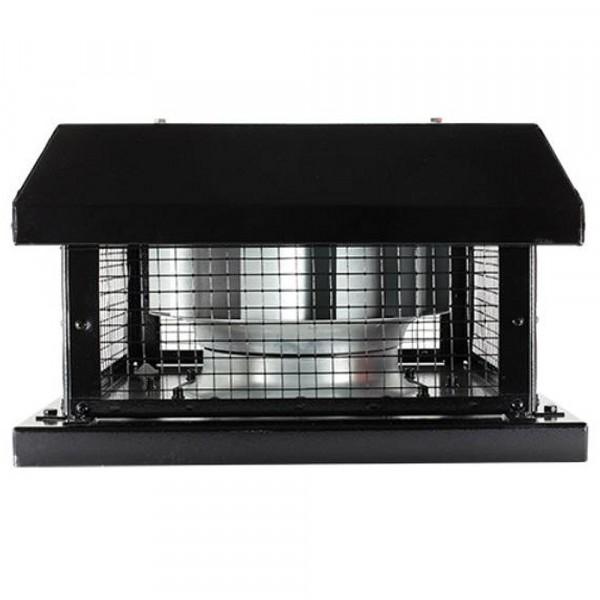 Svítidlo průmyslové prachotěsné 2x36W, TL3902A EVG