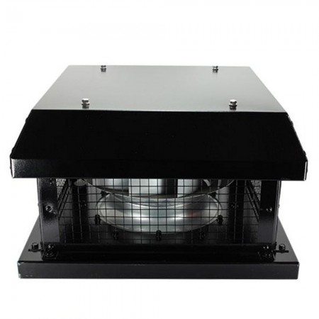 Prachotěsné svítidlo průmyslové Greenlux Dust EVG PC 2x18W