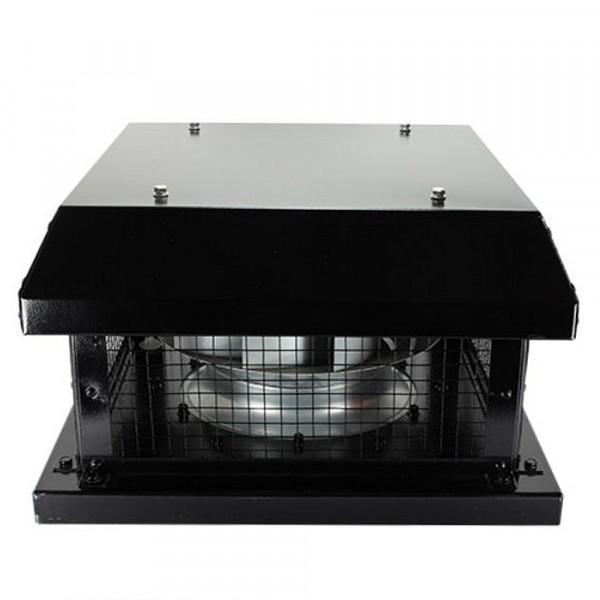 Prachotěsné svítidlo průmyslové Greenlux Dust EVG PC 2x36W