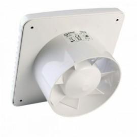 Ventilátor Dalap 125 Grace LZ TURBO - s tahovým spínačem a časovačem