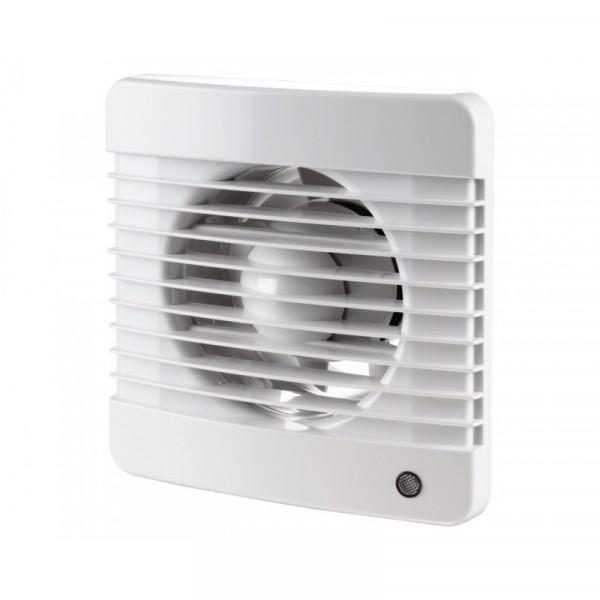 Ventilátor Dalap 125 Grace - vyšší tlak