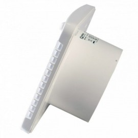 Ventilátor Dalap 100 Grace - vyšší tlak s tahovým spínačem