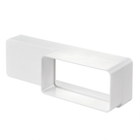Stropní svítidlo přisazené bílé 2x60W