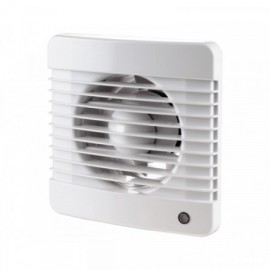 Ventilátor Dalap 125 Grace