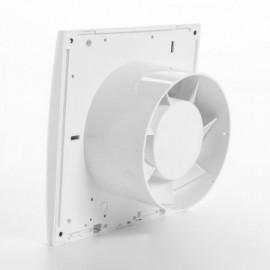 Ventilátor Dalap 125 Elke - s tahovým spínačem