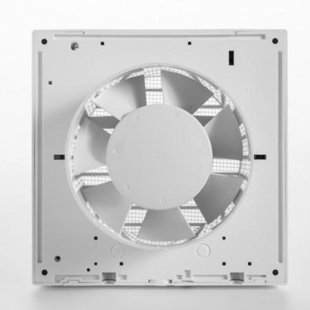 Svítidlo Kruh 100W E27 IP44 SKP-100/B, bílá - poškozené