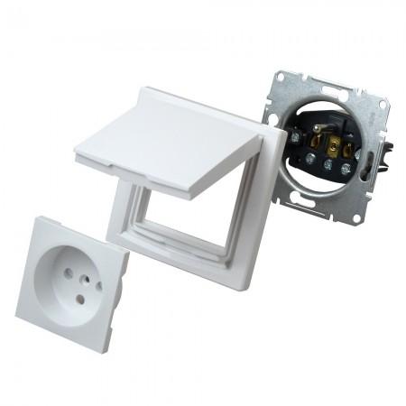 Halogenová žárovka ECO J118 400W R7S teplá bílá