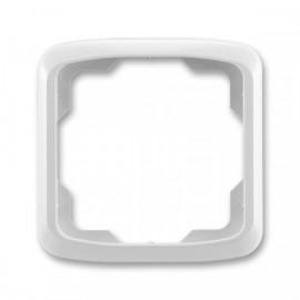 Rámeček ABB TANGO 3901A-B10 S jednonásobný šedý