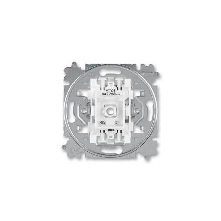Zářivkové osvětlení svítidlo CAPRI TL3011-1x15W, bílé