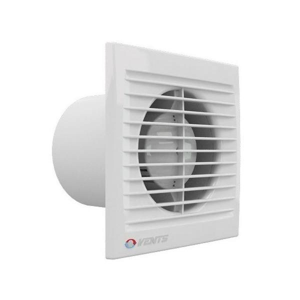 Tichý ventilátor do koupelny Vents 100 SQ