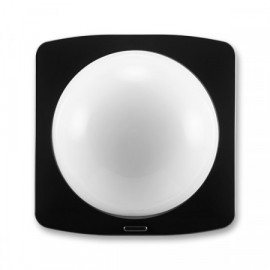 LED SMD reflektor s čidlem DAISY MCOB PIR 50W, 6000K
