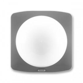 Snímač pohybu Tango ABB 3299A-A02100 S2 kouřově šedý