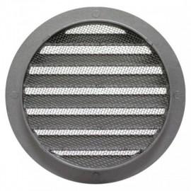Větrací mřížka AV Ø 125 mm kruhová kov