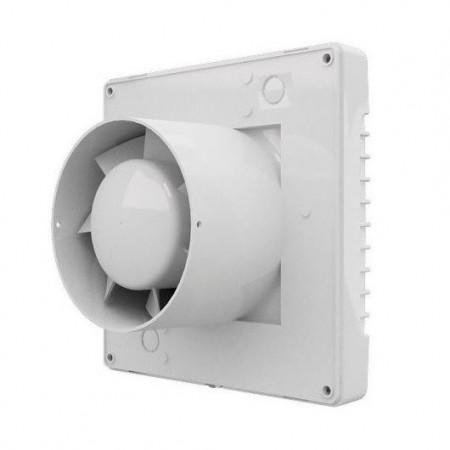 Odtahový ventilátor Dalap VIT 125 na fasádu venkovní