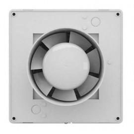 Ventilátor Vents 100 MA12 - na 12V - automatická žaluzie