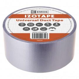 Izolační páska univerzální 50x10 DUCT TAPE