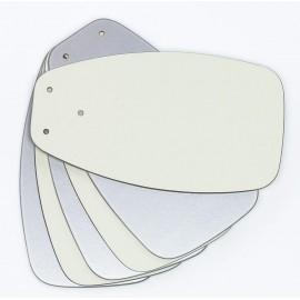 Stropní ventilátor se světlem Westinghouse 78788 - Flora Royale