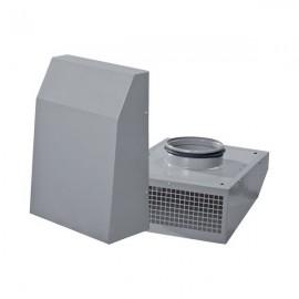 Odtahový ventilátor Dalap VIT 160 na fasádu venkovní