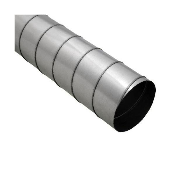 Redukce tenká pro kruhové potrubí 100/125/150 mm