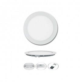 LED svítidlo do podhledu LADA 18cm, 12W, 880lm, 4100K, IP20