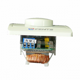 Regulátor otáček ventilátoru  RS 1400