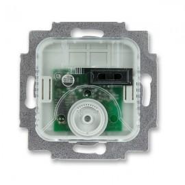 Přístroj ABB 2CKA001032A0484 otočného termostatu Tango