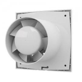 Větrací mřížka z vysoce kvalitního extrudovaného hliníku - 500x500 mm, šedá