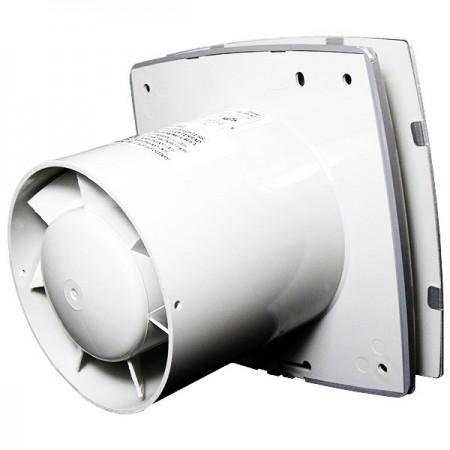 Větrací mřížka z vysoce kvalitního extrudovaného hliníku - 600x150 mm, šedá