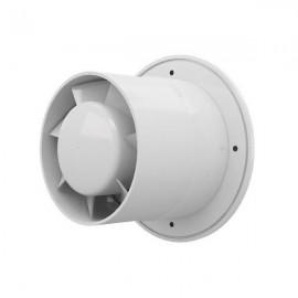 Kruhový koupelnový ventilátor DOSPEL 120 NV 12 - kuličková ložiska