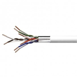 Kabel UTP cat5e , stíněný , vyšší kvalita , záruka 10let