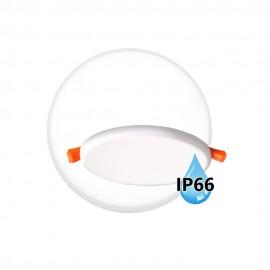 LED panel do koupelny IP66, Roxy 6W