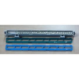 Rozvaděč s kovovými dvířky 28 modulů EATON KLV-24UPS-F