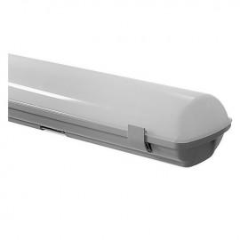 LED prachotěsné svítidlo TRUST 600mm, 18W, 1700lm, 4000K, IP65