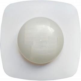 Pohybové čidlo Greenlux Sensor 65 GXSE012, bílá
