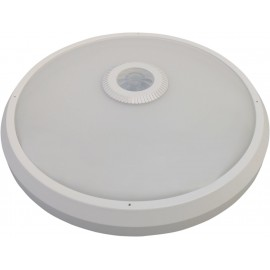Světlo s čidlem Greenlux GXPS013 LED MANA IP54 20W NW