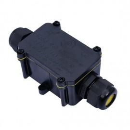 Vodotěsná propojovací krabička WW003 3x2,5mm, IP68