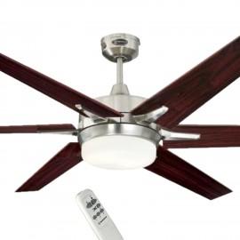 Stropní ventilátor se světlem Westinghouse 72077 - Cayuga