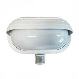 Venkovní svítidlo se senzorem Neptun 2 WHST69-BI bílá