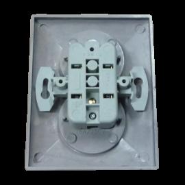 SKROSS cestovní adaptér SKROSS pro použití v Číně a Austrálii