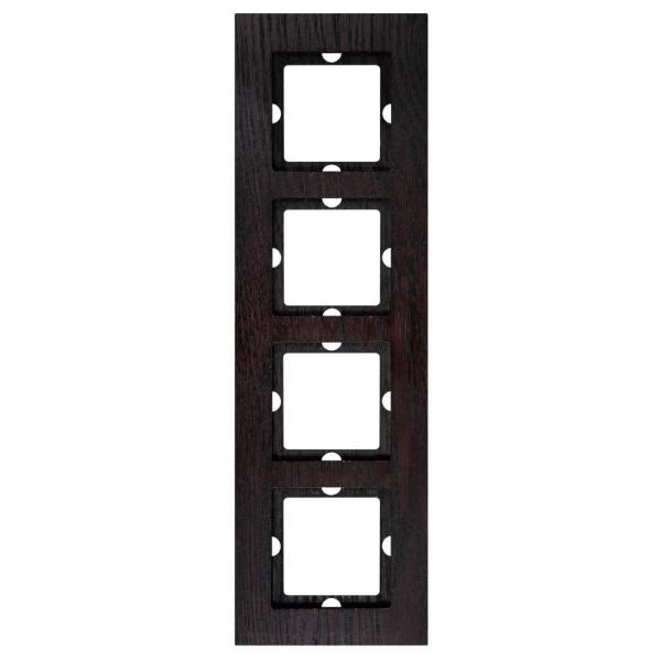 Rámeček Opus moderno, čtyřnásobný