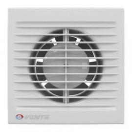 Ventilátor Vents 100 STHL- ložiska, časovač, spínač vlhkosti