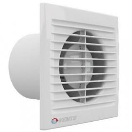 Ventilátor Vents 125 STHL - ložiska, časovač, spínač vlhkosti