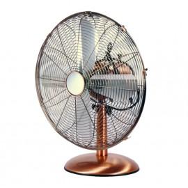 Stolní ventilátor Dalap T-FAN 40MC měď