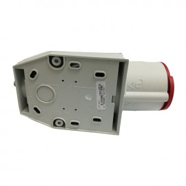 Zásuvka 380V IZVZ 3243 /32A/380V/4-kol. + 230V spodní pohled