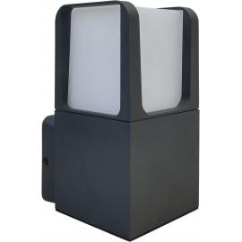 LED SMD svítidlo TAXUS-S 6W, 400lm, 4000K, IP54