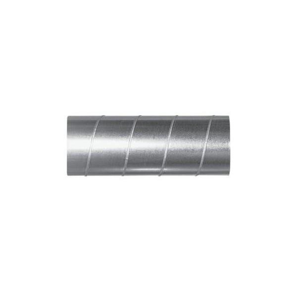 Ventilační potrubí Spiro 100/1 m
