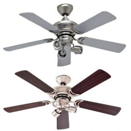 Stropní ventilátor se světlem Westinghouse 72114 - Kingston