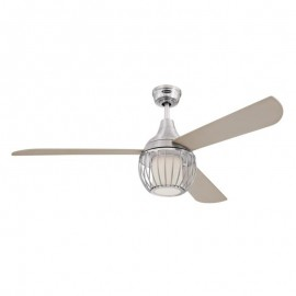 Stropní ventilátor s LED světlem Westinghouse 72208 - Graham