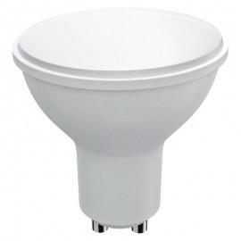 LED žárovka Classic 8W GU10 studená bílá